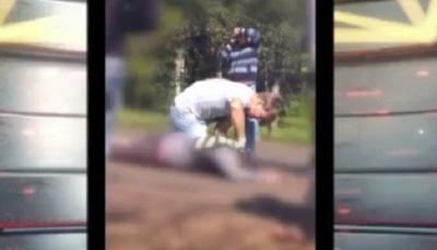 Agente de la Caminera muere arrollado durante control