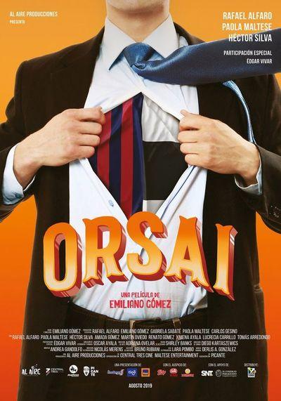 Orsai (2D)