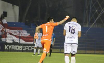 HOY / Con solvencia se instala en fase de Octavos de Copa Paraguay