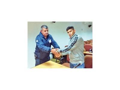 Alta pena para acusado por crimen de agentes del GEO