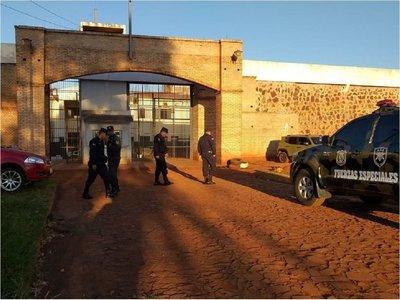 Fiscalía investigará implicancia de guardias tras masacre en cárcel de San Pedro
