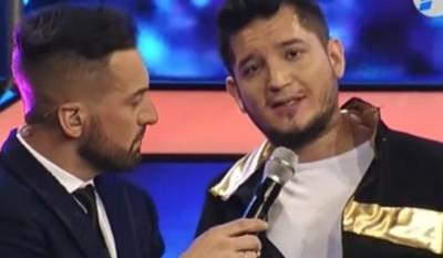 Junior Rodríguez: 'Calderini Tocó El Tema De Los Hijos Y Esa Es Una Cuestión Muy Sensible'