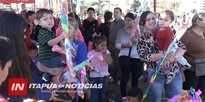 FESTIVAL DE PANDORGAS SE REALIZARÁ FRENTE A LA PLAYA SAN JOSÉ