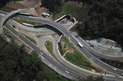Colombia inauguró el túnel de carretera más largo de Latinoamérica