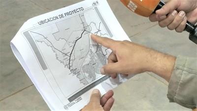 A fin de año podrían adjudicar obras de reconstrucción de ruta Remanso-Falcón