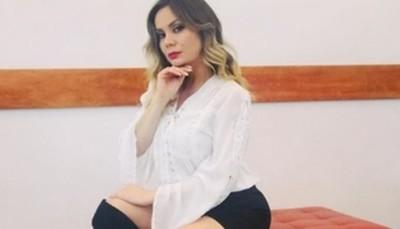 Esto Dijo Dahiana Bresanovich Tras Mencionar Junior Que Fátima Era Su 'alma Gemela'