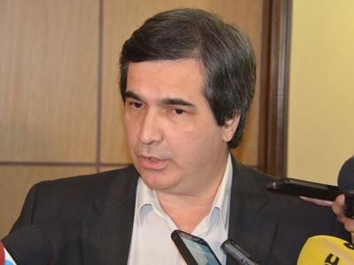 La ciudadanía perdió la confianza al Ejecutivo, asegura Carlos Filizzola
