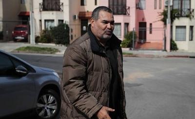 HOY / Chilavert se plantea ser presidente de la Conmebol o de la República