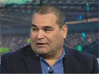 José Luis Chilavert: ¿Candidato a presidente en el 2023?