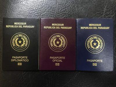 Paraguayos ya no necesitan visa para viajar a Emiratos Árabes