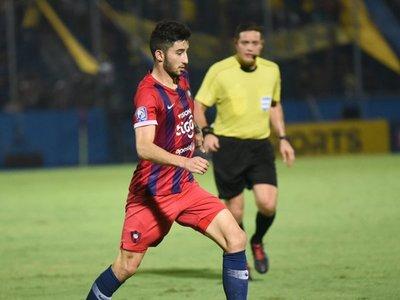 Cerro considera una provocación la designación de Arnaldo Samaniego