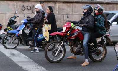 Proyecto ganador del Hackaton permite detectar motociclistas sin casco a través de Inteligencia Artificial