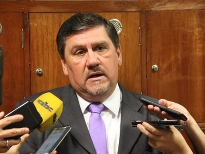 'Es absolutamente imposible gobernar con un solo partido político a estas alturas', afirma Blas Llano