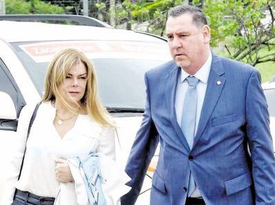 Chicana de Zacarías Irún posterga audiencia de medidas