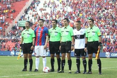 Cerro, Olimpia y los jugadores con más presencias en el cara a cara