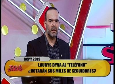 El descargo de Álvaro tras las acusaciones de LaurysDiva
