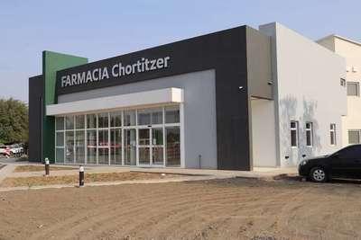 Chortitzer inauguró ampliaciones en el Hospital Loma Plata