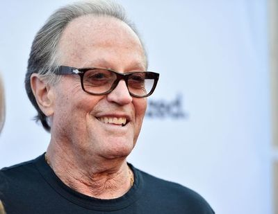 Falleció el actor Peter Fonda a los 79 años