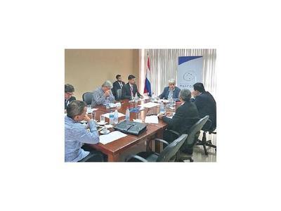 Parlasur trae a diputado brasileño que investiga la firma del acta bilateral