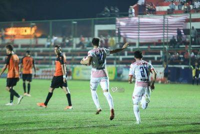 Rayadito: Otro empate y se va haciendo costumbre el 1 – 1