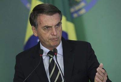 Bolsonaro advierte que Brasil dejará el Mercosur si Argentina 'crea problemas'