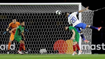 Una selección sudamericana despidió a su DT