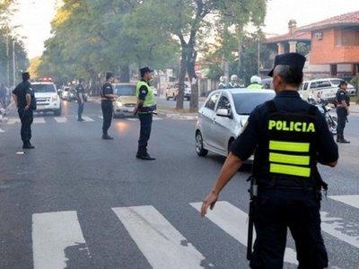 Más de 1.000 policías brindarán seguridad en el superclásico