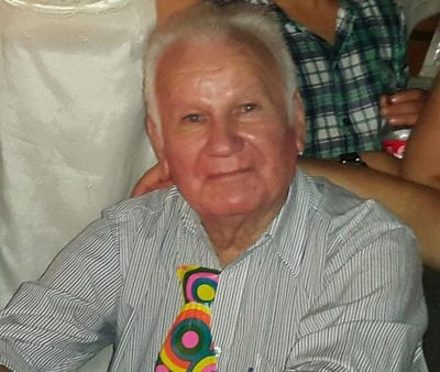 Falleció conocido colaborador del barrio Virgen de los Remedios