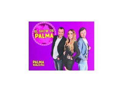 """El Show de Palma: """"Jajeroky pue lo mitã!"""""""
