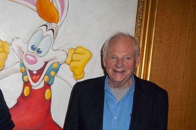 Fallece el creador de Roger Rabbit a los 86 años