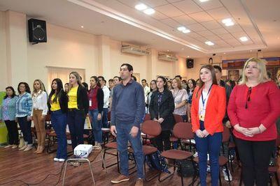 Abren escuela de líderes de Misiones