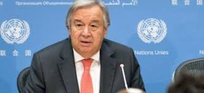 Secretario general ONU felicita al pueblo de Sudan por firma Carta Magna