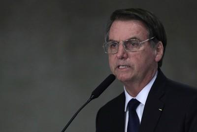 Jefes de Policía y Fisco amenazan dejar cargos por injerencia de Bolsonaro