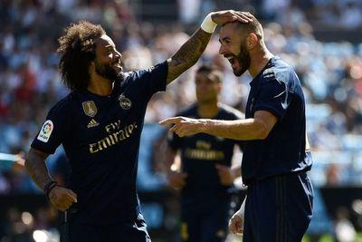 El Real Madrid se estrena con firmeza