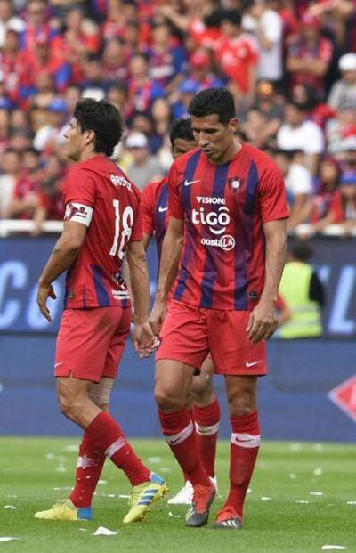 Alerta por Cáceres pensando en la Copa
