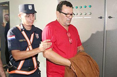 Ratifican arresto domiciliario