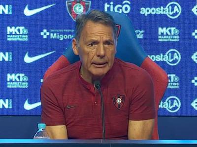 Russo considera que Cerro tuvo aciertos y errores