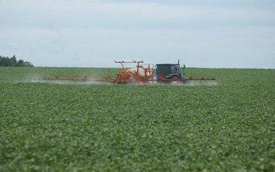 Paraguay condenado por la ONU debido al uso masivo de agroquímicos