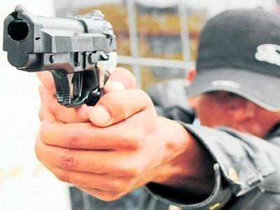 Sicariato se volvió fuente de trabajo y ya se cobró 88 vidas en Amambay