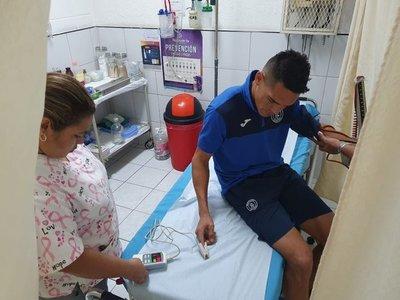 Graves incidentes en el fútbol hondureño: 3 muertos y 12 heridos, entre ellos el defensor paraguayo Roberto Moreira