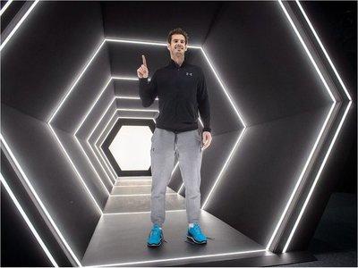 Andy Murray acepta la invitación para jugar en Winston-Salem