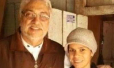 Rico Comidita niega que Fernando Lugo sea el padre de su hijo
