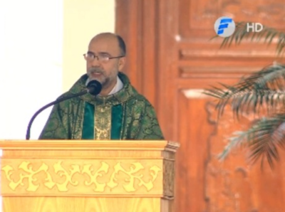 'Itaipú rehegua ndaha'éi vyrorei', advierte sacerdote jesuita