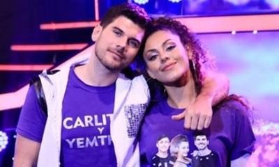 Carlitos Viveros habló luego de su eliminación del baila