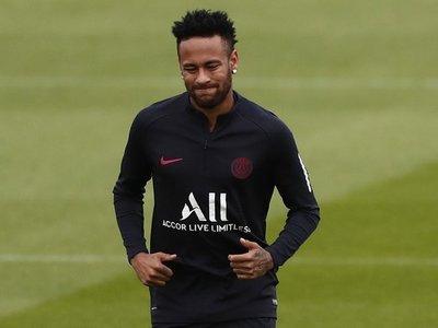 Barça volverá a intentar el fichaje de Neymar