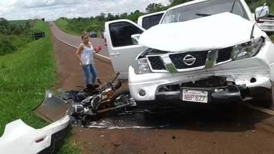 Ocho fallecidos el fin de semana; accidentes de tránsitos encabezan lista