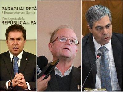 Comisión Bicameral iniciará la investigación de acta sobre Itaipú