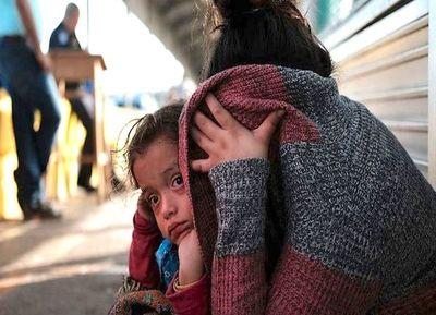 CIDH visita la frontera sur de EEUU para ver situación de migrantes