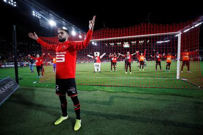 El Rennes da la nota y supera al PSG