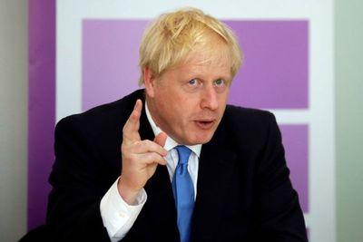 Quieren que Boris convoque por Brexit